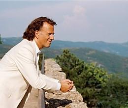 """安德烈瑞欧的""""当代华尔兹之王""""邀你一起探索世界美景美食"""