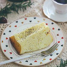 芝士(奶酪)戚风蛋糕