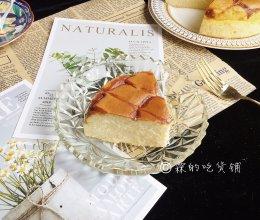 大理石纹芝士蛋糕的做法