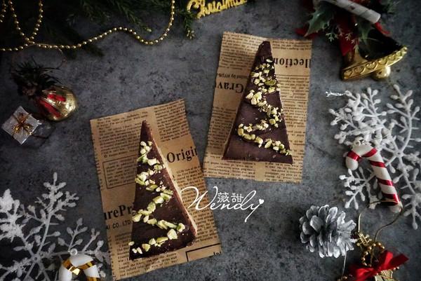 圣诞巧克力士力架