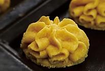 【黄油曲奇】这种方法做饼干,最简单!的做法