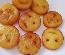 笑脸土豆的做法