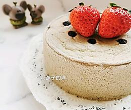 #今天吃什么#【蒸】紫薯蒸蛋糕的做法