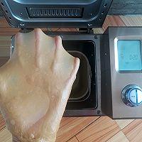 红糖肉桂核桃手撕面包的做法图解6
