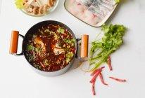 #冬天就要吃火锅#酸菜鱼火锅的做法