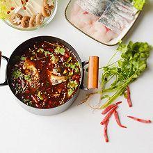 #冬天就要吃火锅#酸菜鱼火锅