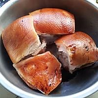 干豆角扣肉的做法图解4