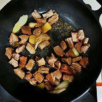 #合理膳食 营养健康进家庭#白萝卜牛腩汤的做法图解8