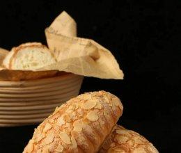 零失败的坚果布里欧斯,小店靠它月入10万,还可以做三明治!的做法