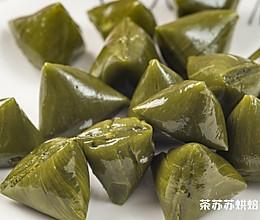 粽子糖的做法