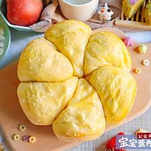 电饭锅面包~宝宝辅食