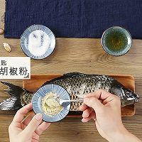 芒种节气宜清淡滋补,干烧鲤鱼好吃又养生的做法图解3