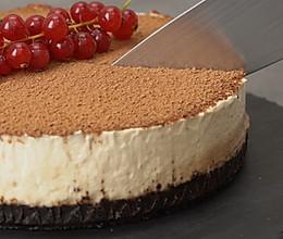 意式奶油冻芝士蛋糕,拯救新手的免烤甜点的做法
