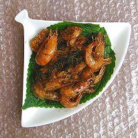 上海年夜饭必备元宝虾的做法图解6
