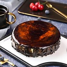 颜值爆红ins,圈粉16w+的镜面蛋糕,在家轻松做~