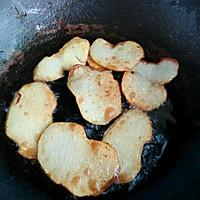 土豆新吃法(干锅土豆片)的做法图解2