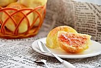 淡奶油小餐包#有颜值的实力派#的做法