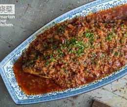 干烧鳊鱼的做法