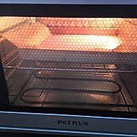 玫瑰乳酪蛋糕#金龙鱼精英100%烘焙大赛tiger战队#的做法图解6