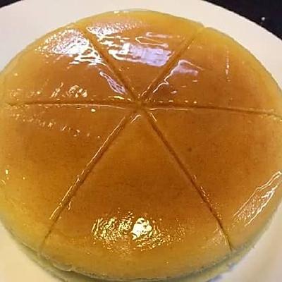 入口即化轻芝士蛋糕(轻乳酪蛋糕)
