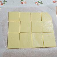 家里剩余奶粉這樣做孩子超愛吃---酸奶片的做法圖解7
