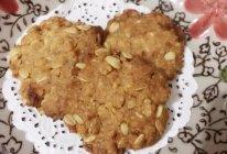燕麦饼干的做法