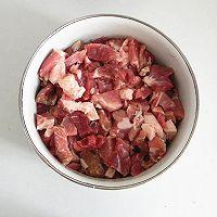 自制午餐肉的做法图解1