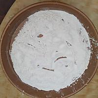 芋头糕的做法图解3