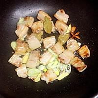 白萝卜炖肉——豆果菁选酱油试用菜谱之三的做法图解8