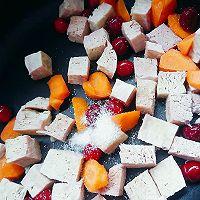 蔓越莓烩冻豆腐的做法图解6