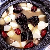 #好吃不上火# 养生芋头排骨汤的做法图解11