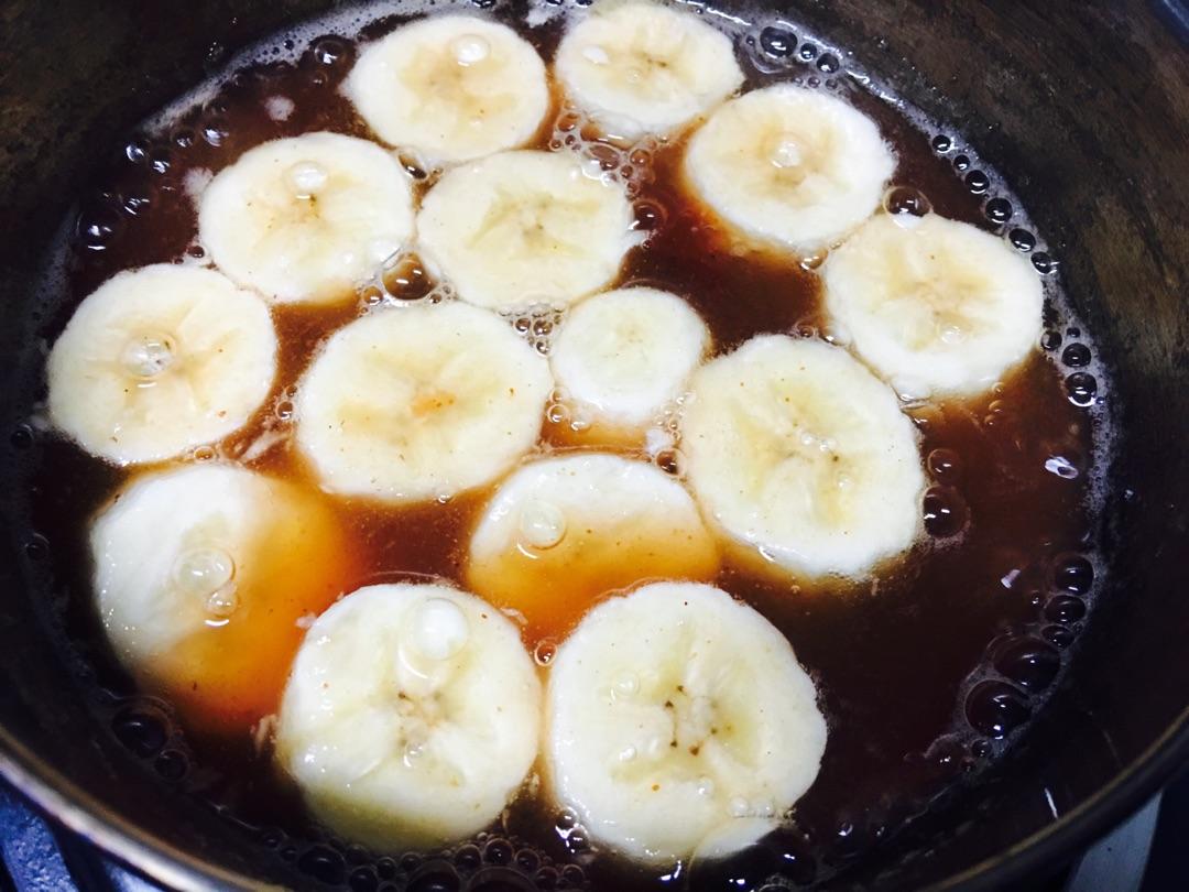 山楂香蕉羹 暖身美味的做法图解5