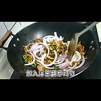 炒鸡好吃的干锅肥肠的做法图解13