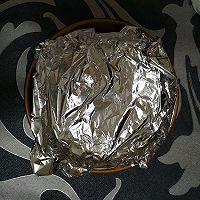 #美食新势力#烤箱版蒜蓉金针菇的做法图解13