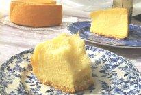 原味戚风蛋糕-详解的做法