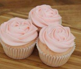 玫瑰奶油乳酪霜的做法