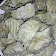 西葫芦馅饺子