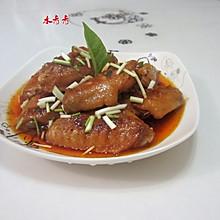 """香辣啤酒鸡翅--美亚粉尚""""靓瘦""""好锅试用"""
