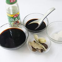 【广式杂卤】有嚼头卤味令人细细回味的做法图解2