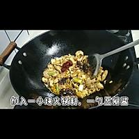 炒鸡好吃的干锅肥肠的做法图解11