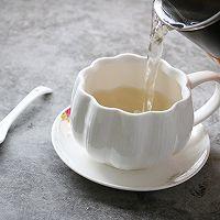 苹果红枣枸杞茶的做法图解9