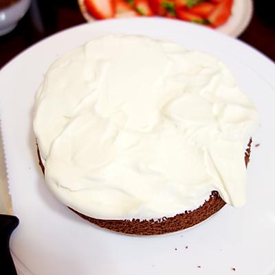 裸蛋糕 全面教材的做法 步骤19