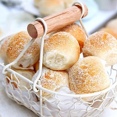 椰奶珍珠小面包