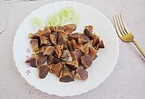#助力高考营养餐#这菜孩子要常吃含铁高补钙,助消化不挑食的做法