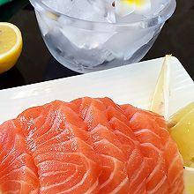 极味三文鱼