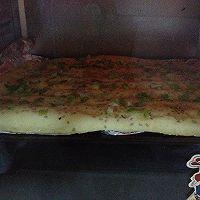 肉松面包卷的做法图解10