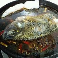 红烧鱼#我要上首页挑战家常菜#的做法图解4