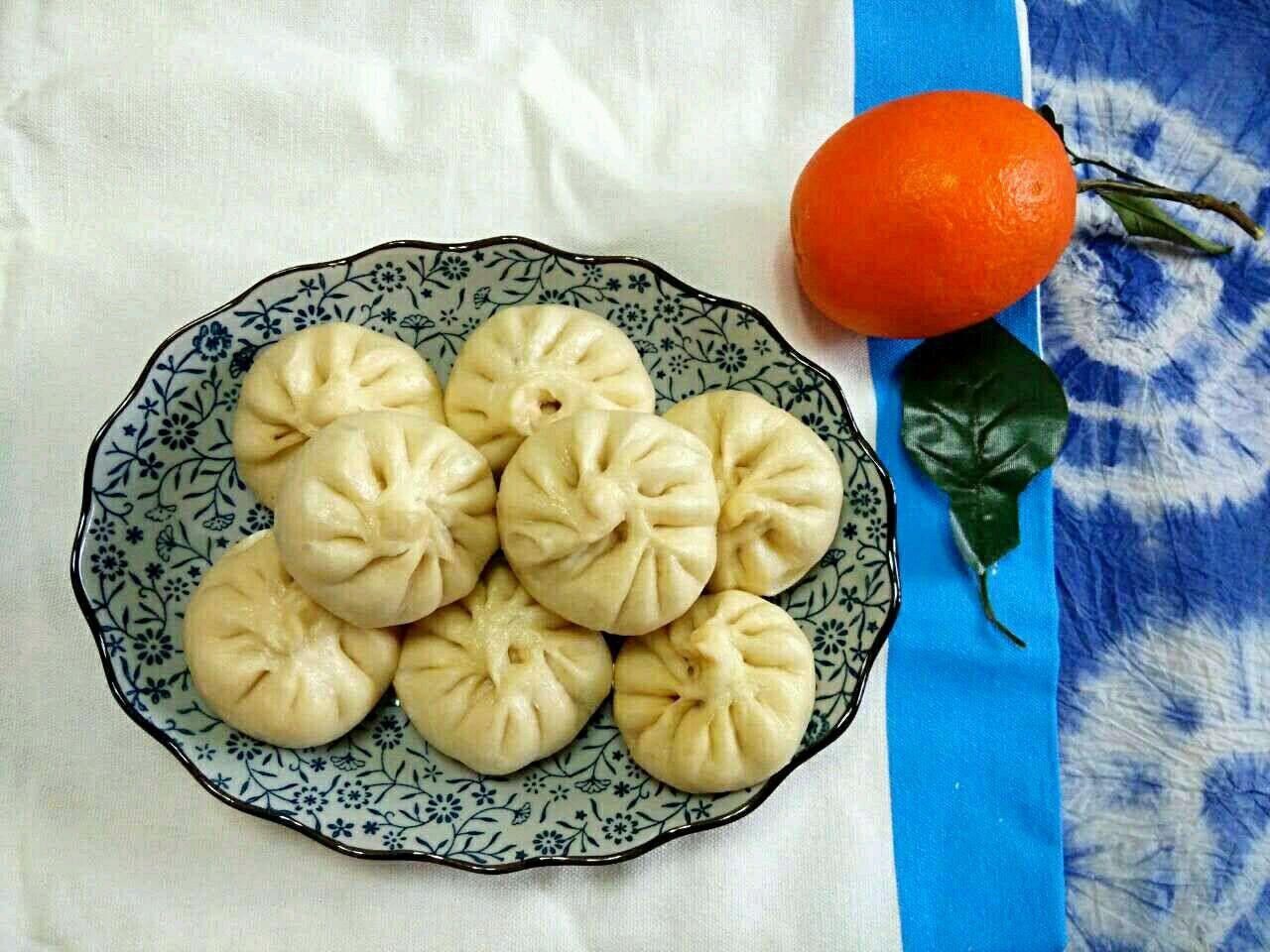 牛肉粉丝馅包子#盛年锦食·忆年味#的做法图解22