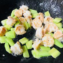 家常美味清炒虾仁