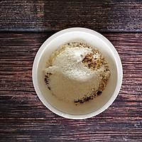 #新春美味菜肴#椰蓉燕麦饼干的做法图解2